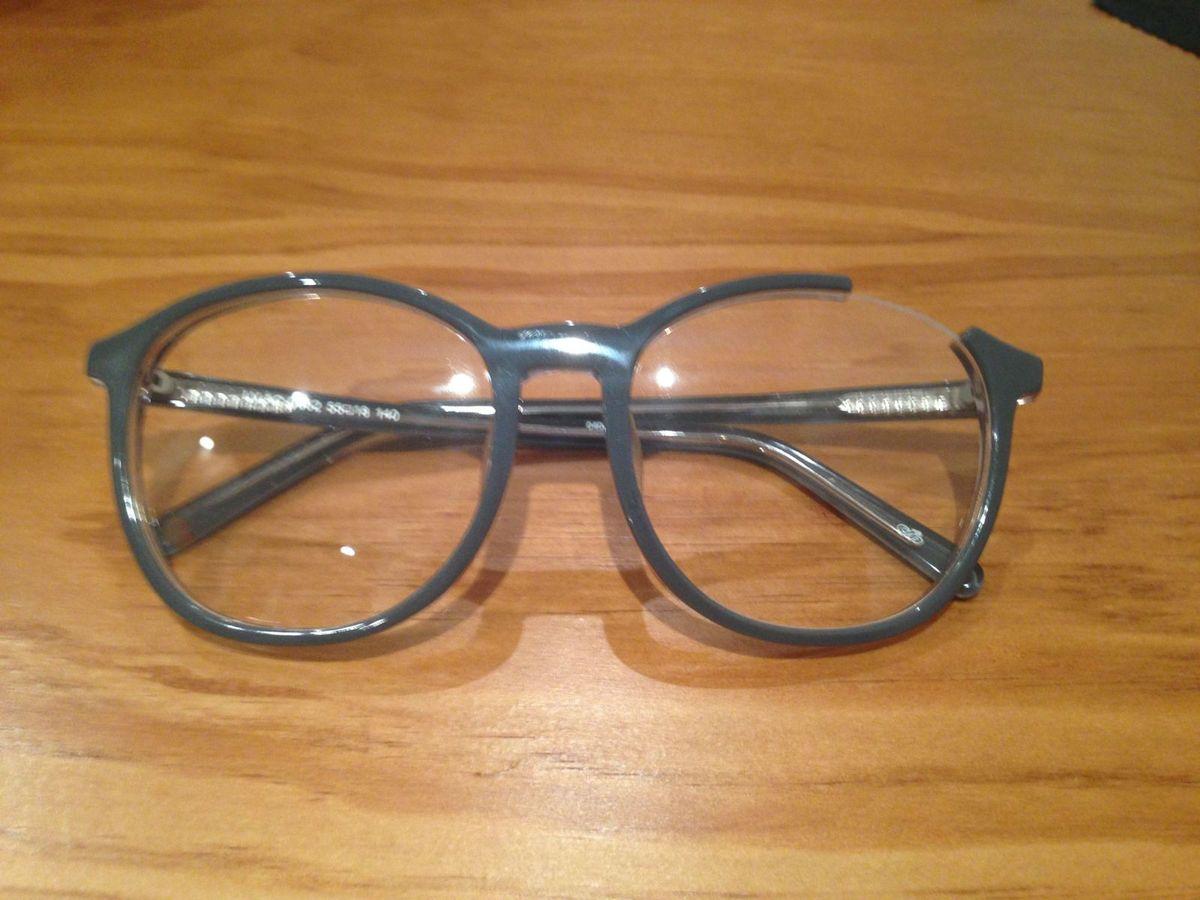 ff2f8c616af3a Óculos de Grau Chilli Beans   Óculos Feminino Herchcovitch Para ...
