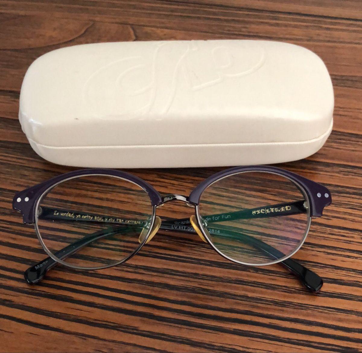 óculos de grau chilli beans - óculos chilli-beans