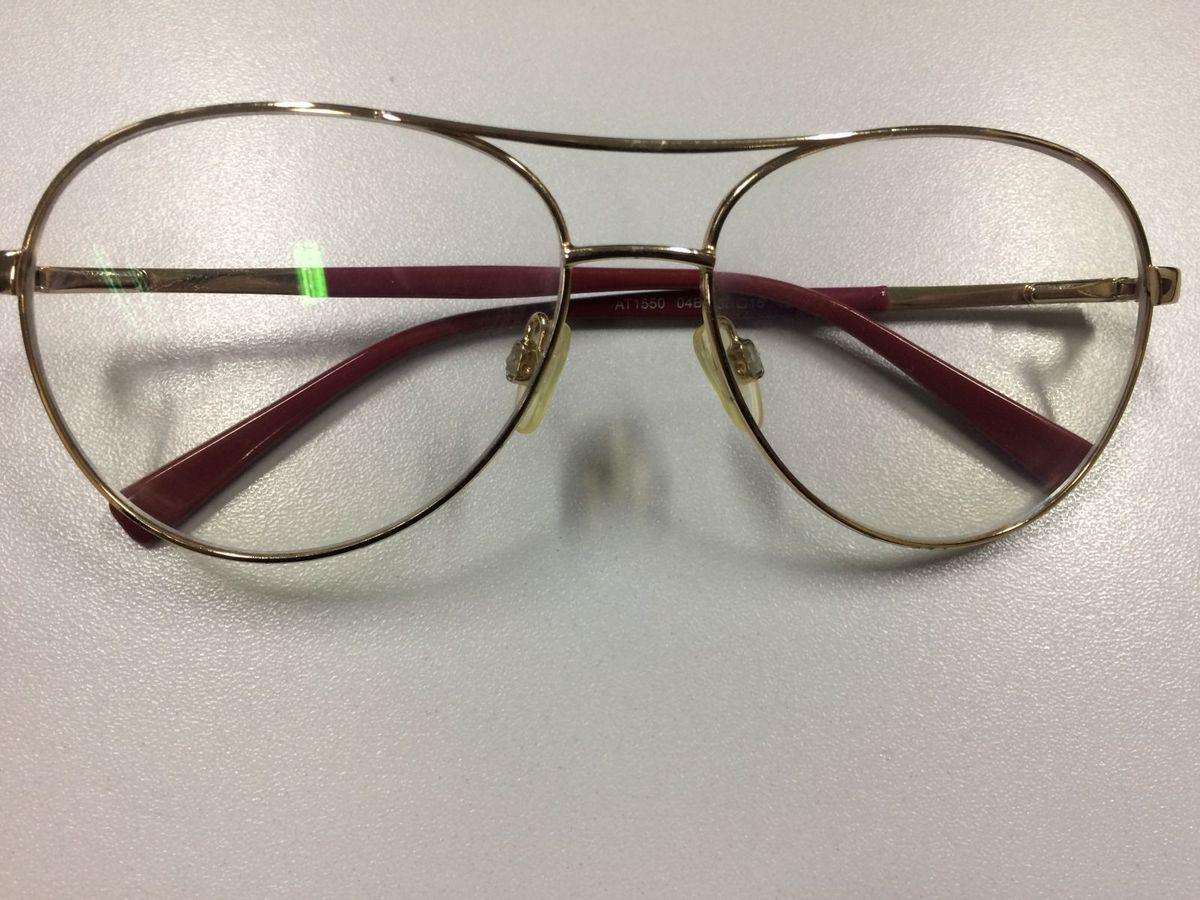óculos de grau estilo aviador - óculos atitude.  Czm6ly9wag90b3muzw5qb2vplmnvbs5ici9wcm9kdwn0cy83ndizodk2lzrkztzjnzrlodq5mty0mdq2owyxnzfiowmxywm1mzu5lmpwzw  ... 75b3965a04