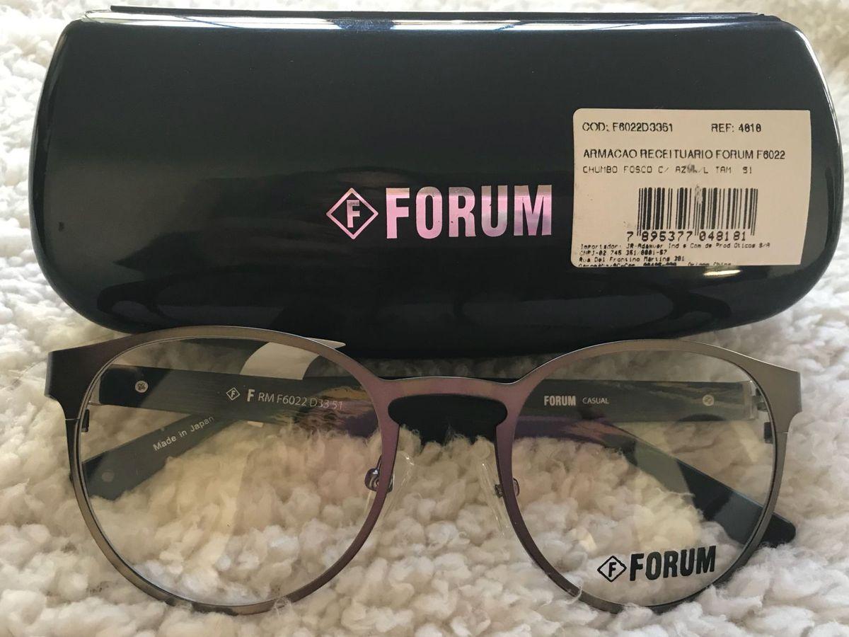 f551a860fc319 Óculos de Grau Forum