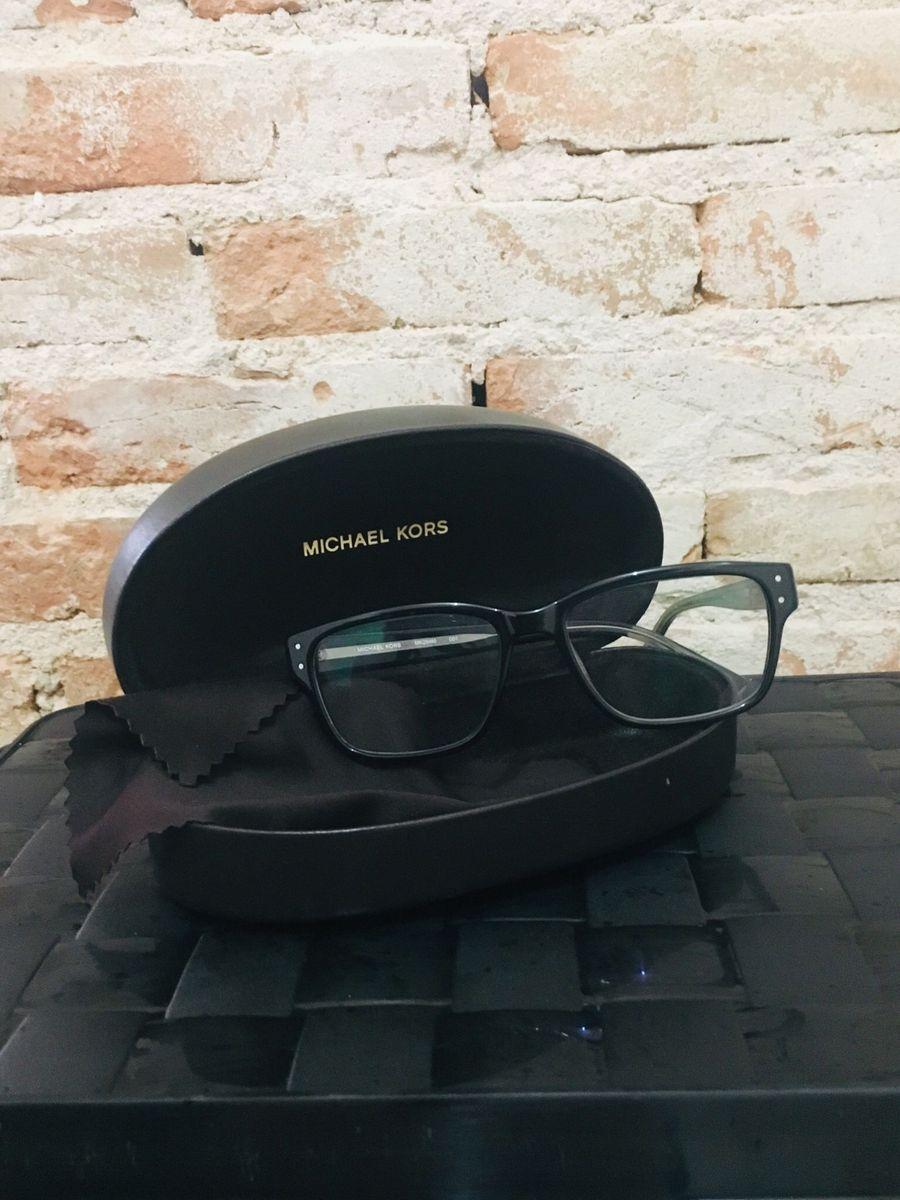 óculos de grau michael kors - óculos michael-kors