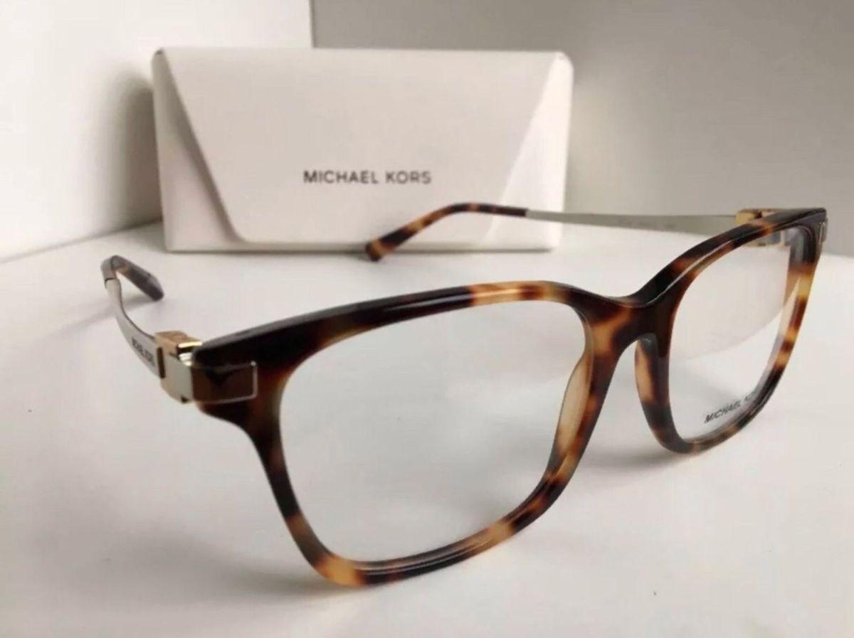 Óculos de Grau Michael Kors   Óculos Feminino Michael Kors Nunca ... 982d40edae