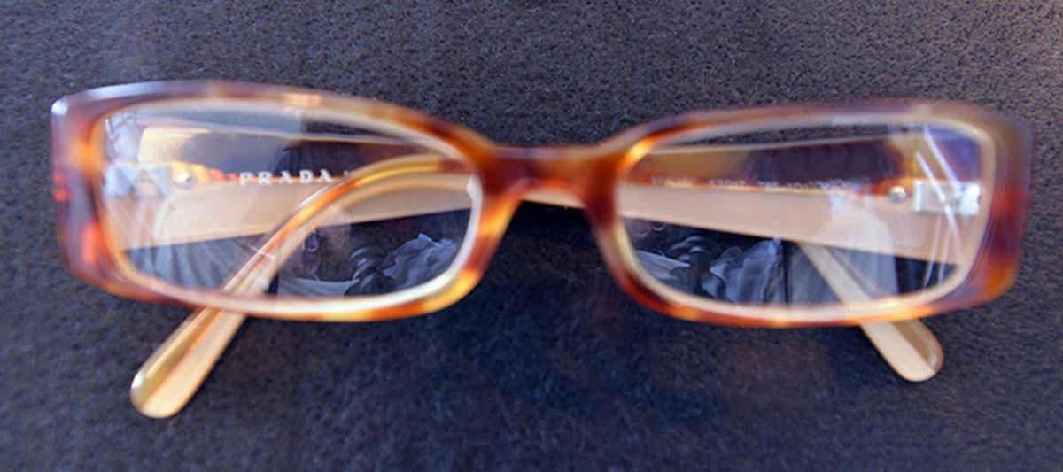 oculos de grau prada