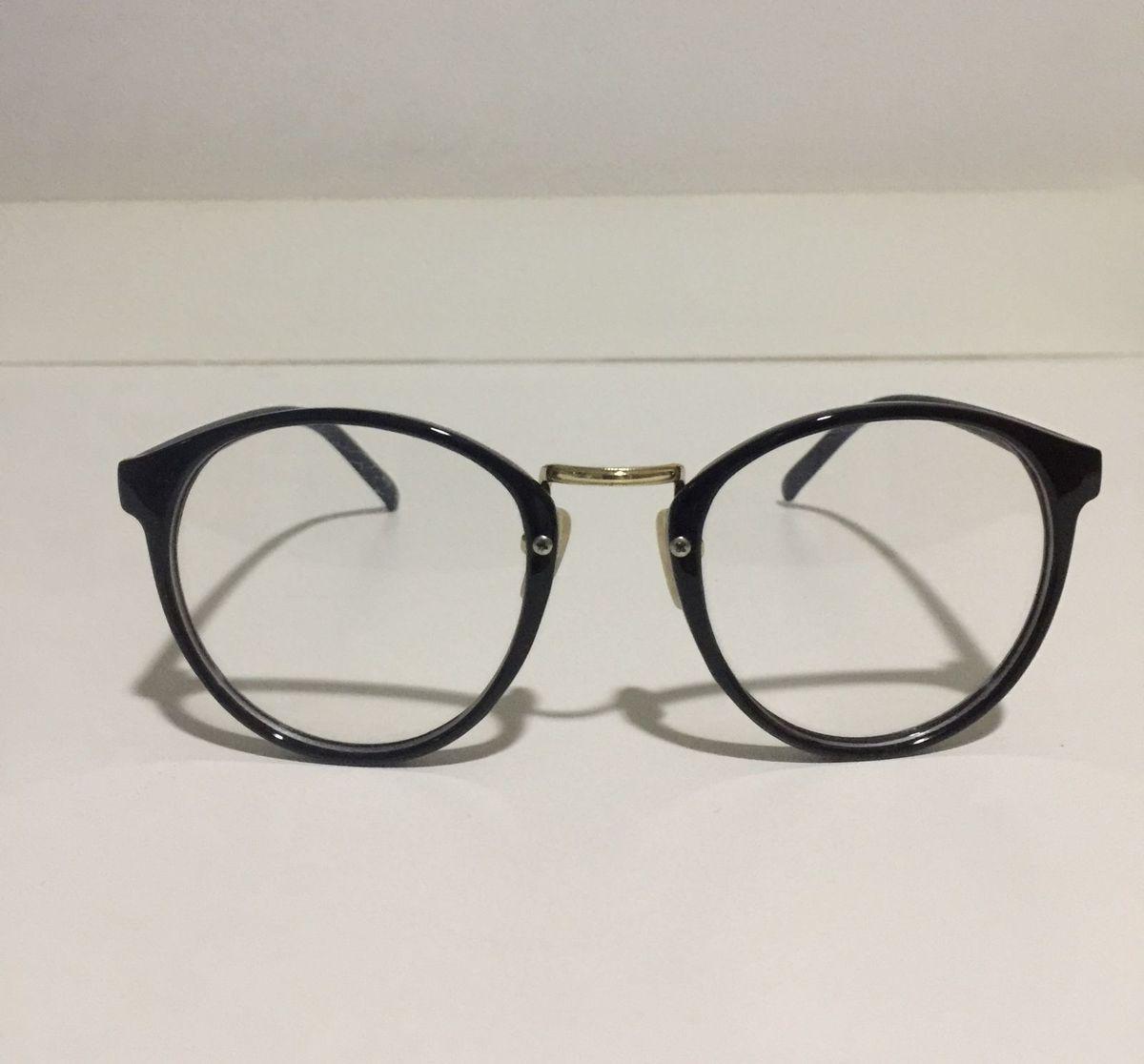 11be4fa1f óculos de grau redondo - óculos sem marca.  Czm6ly9wag90b3muzw5qb2vplmnvbs5ici9wcm9kdwn0cy81ndq4njcvmtaxn2iymmmyzwy0mgixoge1nweyn2izogm5y2u1m2yuanbn