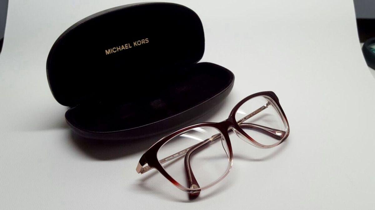 oculos de grau - óculos michael kors.  Czm6ly9wag90b3muzw5qb2vplmnvbs5ici9wcm9kdwn0cy81otezmdgxlzgzmjbmmtlmnwyyogy0m2nhzgjin2flmwvkogvkmjrjlmpwzw  ... 9b0aa4b922