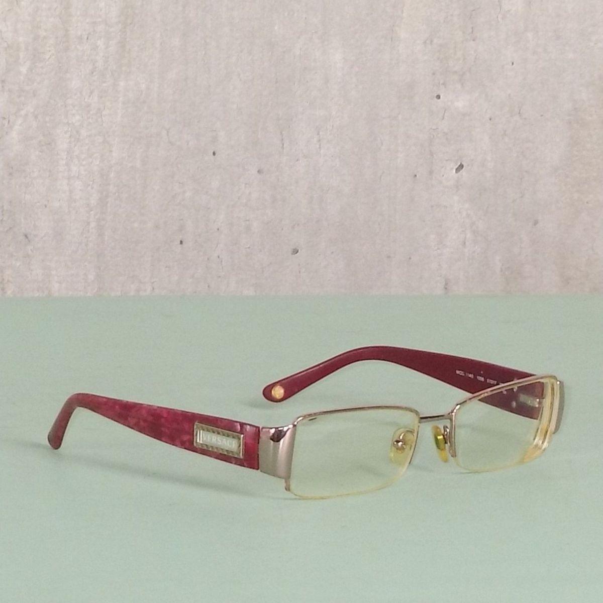 óculos de grau - óculos versace.  Czm6ly9wag90b3muzw5qb2vplmnvbs5ici9wcm9kdwn0cy83mzk0mtqxl2e4mzuwzji5mjdmmdhmotq1ndizytblotllmtm0otmylmpwzw  ... 6417583142