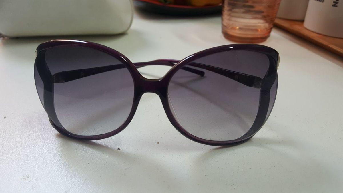 Óculos de Sol Ana Hickmann Original   Óculos Feminino Ana Hickmann ... 19766bf7de