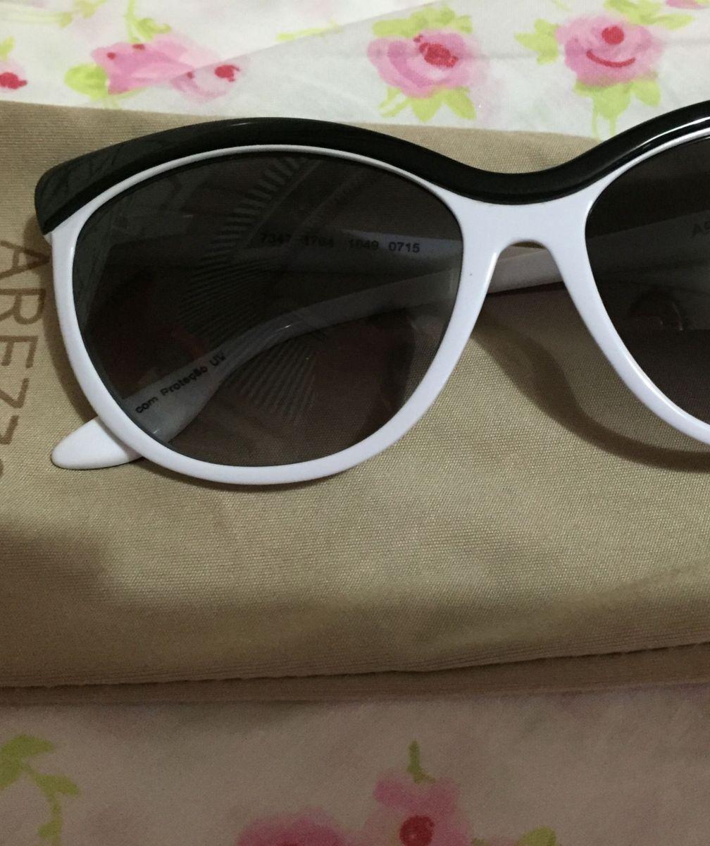8beee478c6a40 óculos de sol arezzo - óculos arezzo.  Czm6ly9wag90b3muzw5qb2vplmnvbs5ici9wcm9kdwn0cy84mta0mtgvmzm3yta1mzmzyzgyoduzn2i0zjcxyzc5ztlkmzc3owyuanbn  ...