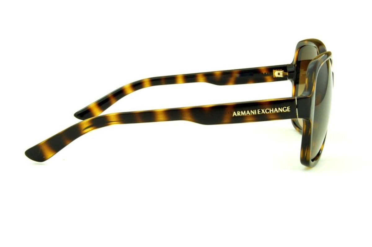 Óculos de Sol Armani Exchange Tartaruga   Óculos Feminino Armani Exchange  Usado 26581534   enjoei 9c5b26d825