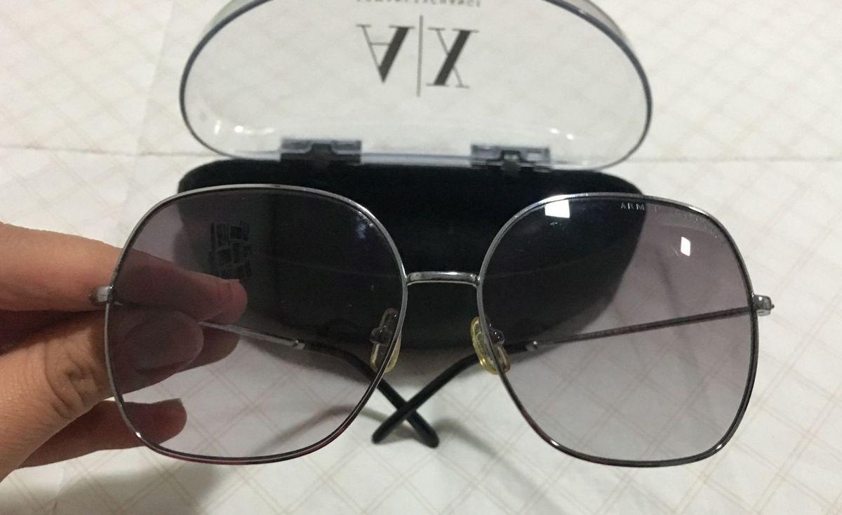 e1f767fd178e6 Óculos de Sol Armani Exchange   Óculos Feminino Armani Exchange ...