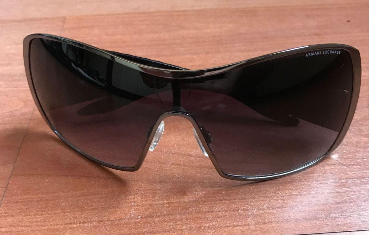 e27551a47 Óculos de Sol Armani Exchange | Óculos Feminino Armani Exchange ...