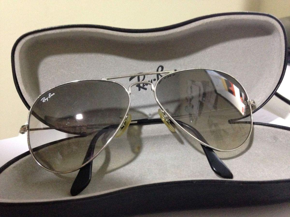 11ce560277dc6 Óculos de Sol Aviador Rayban (original)   Óculos Feminino Ray Ban ...