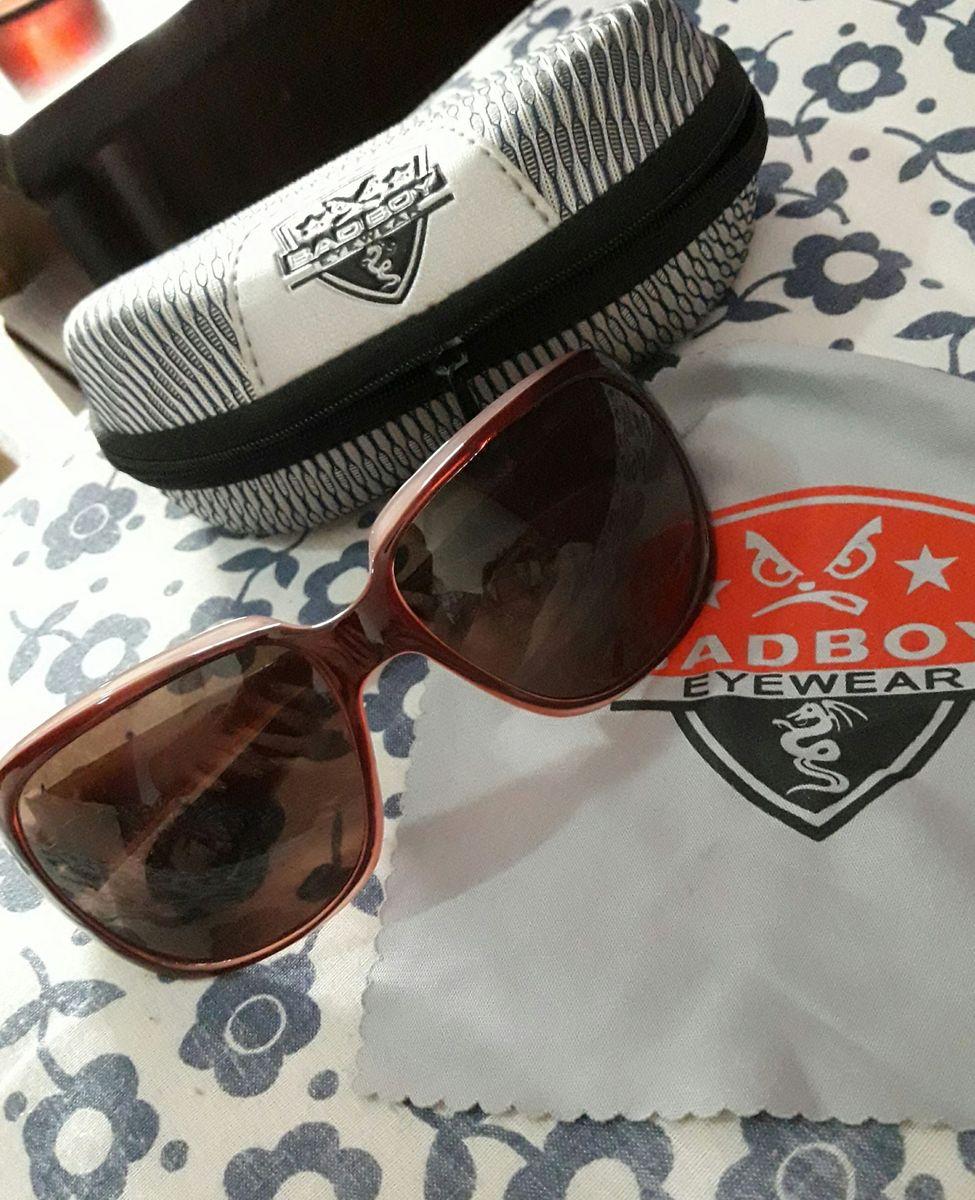409f4d020f1fd oculos de sol bad boy - óculos bad-boy.  Czm6ly9wag90b3muzw5qb2vplmnvbs5ici9wcm9kdwn0cy8xmtqwmza5lzcwmjhhmzizzdmxm2vindbjowm1owjkn2u4ztbjmdlllmpwzw  ...