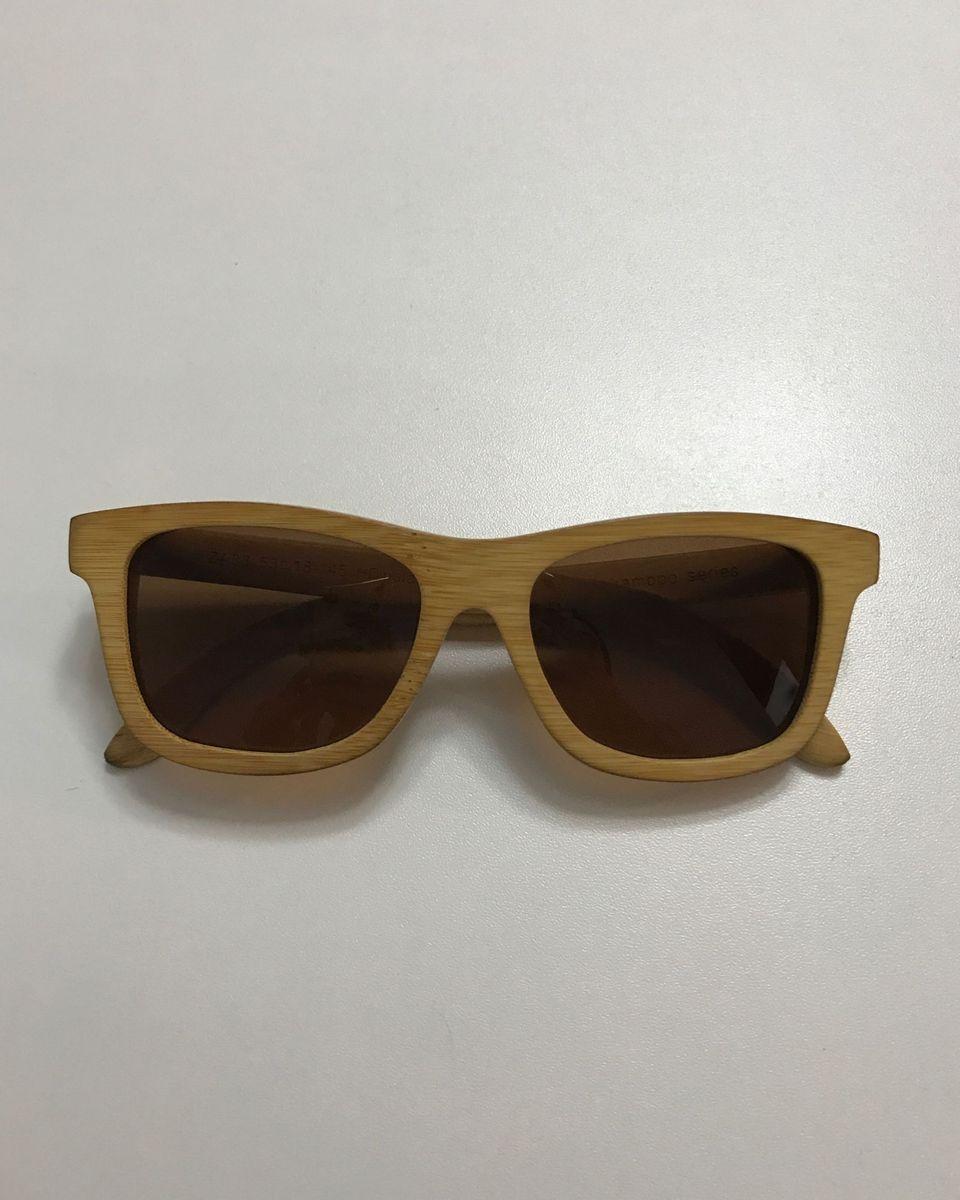 ada1dc23e1b2c óculos de sol bamboo - óculos sem marca.  Czm6ly9wag90b3muzw5qb2vplmnvbs5ici9wcm9kdwn0cy81ndcyntmzlzq3nddjywmym2e3mwnkzdrkmdawoddlnjjimdawyjawlmpwzw  ...