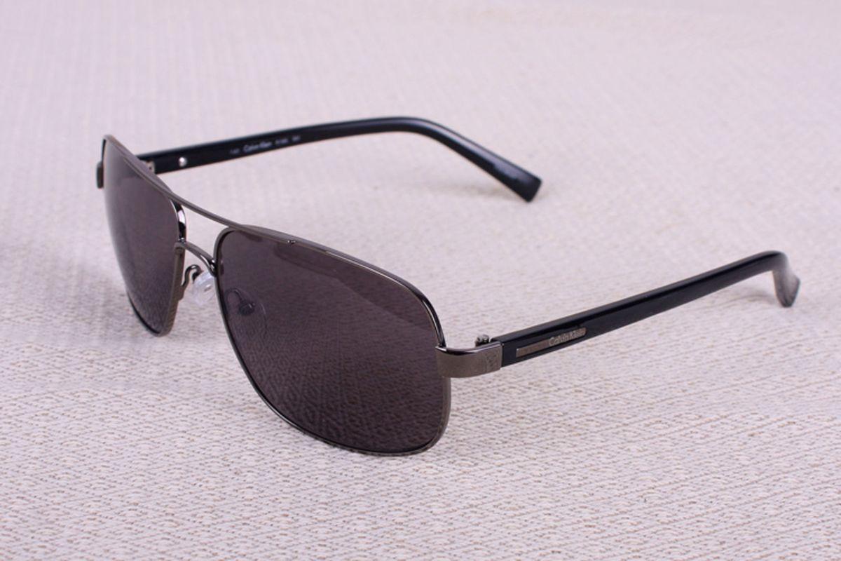 Óculos de Sol Calvin Klein R158s 001   Óculos Masculino Calvin Klein ... 3b7a5f4b6e