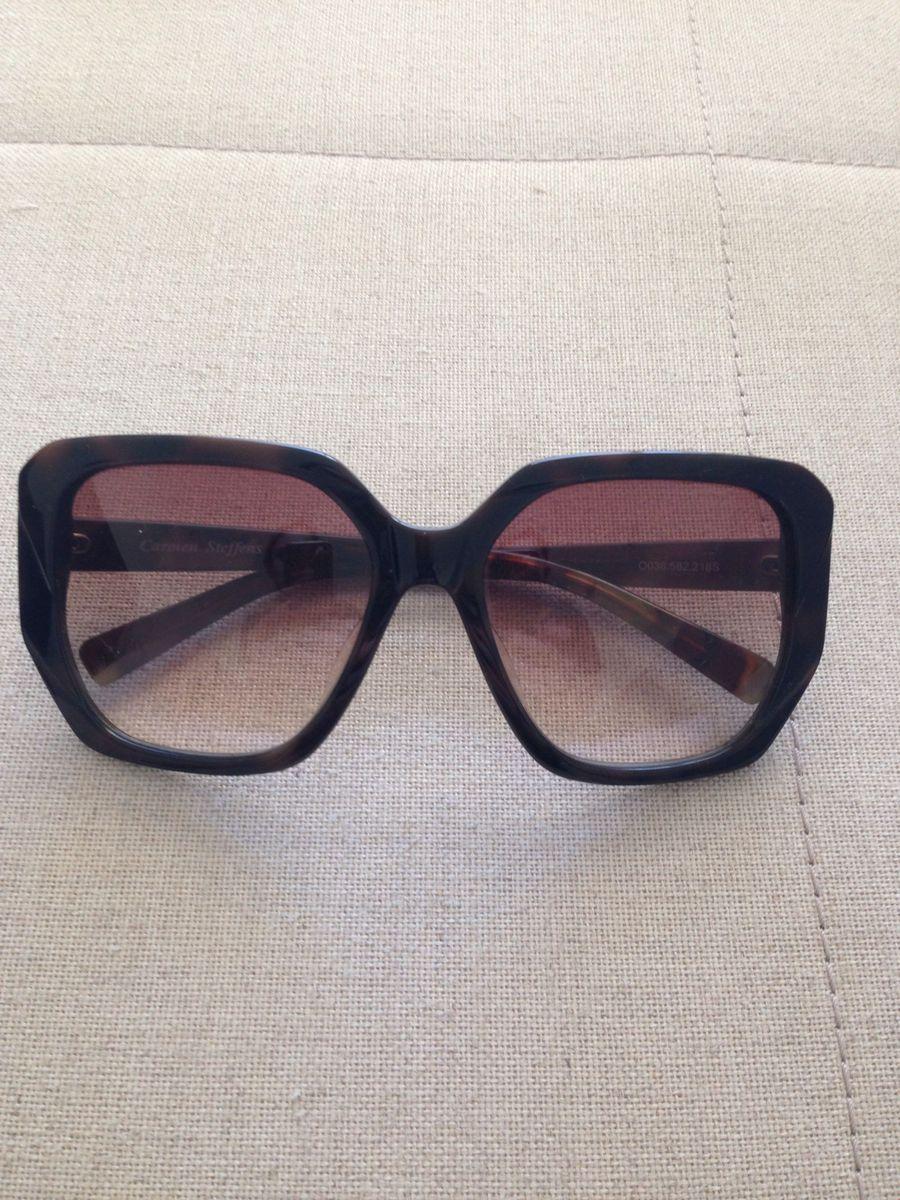 65ed0b7c188b9 óculos de sol carmen steffens - óculos carmen steffens