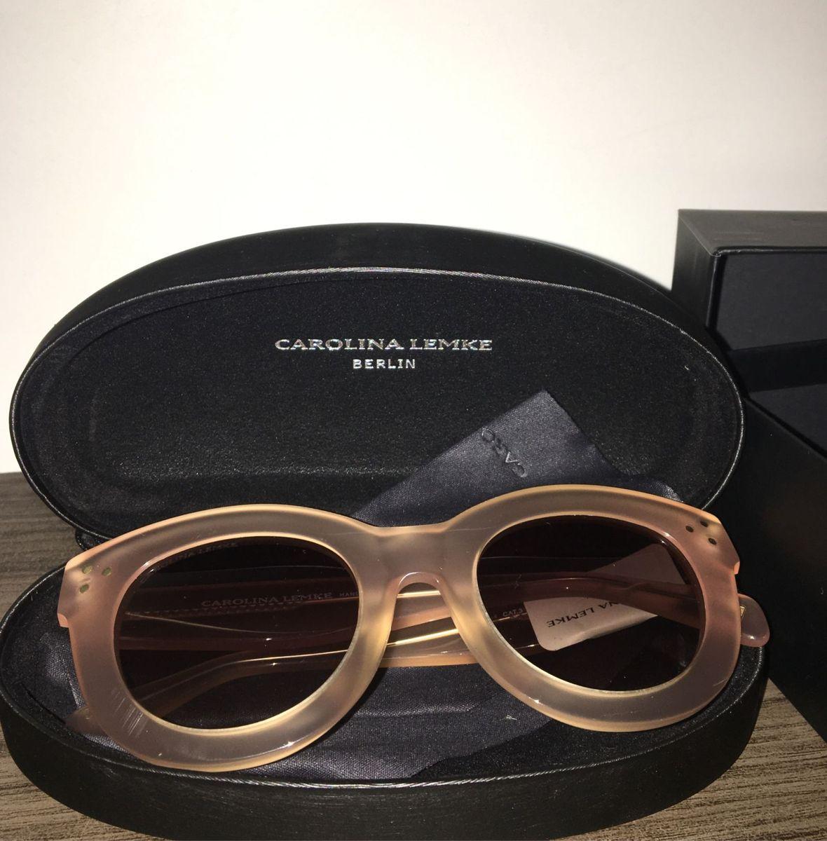 7d079d843c157 óculos de sol (carolina lemke) - óculos carolina lemke