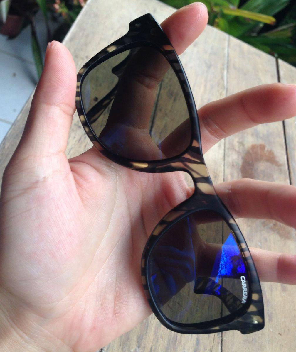33ba106053633 óculos de sol carrera 6000 unissex - óculos carrera