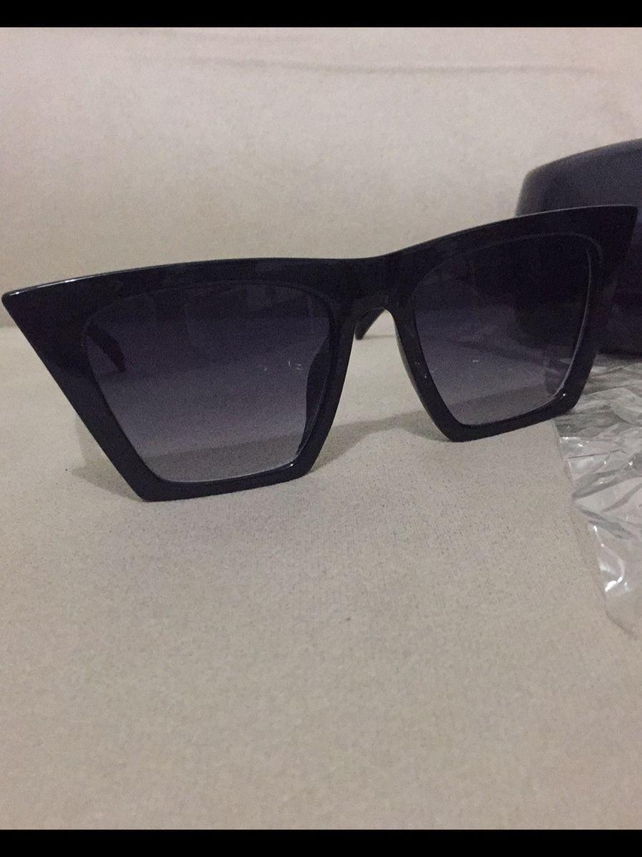 bea30e5f2 Oculos de Sol Cavalera Preto Gatinho | Óculos Feminino Cavalera ...