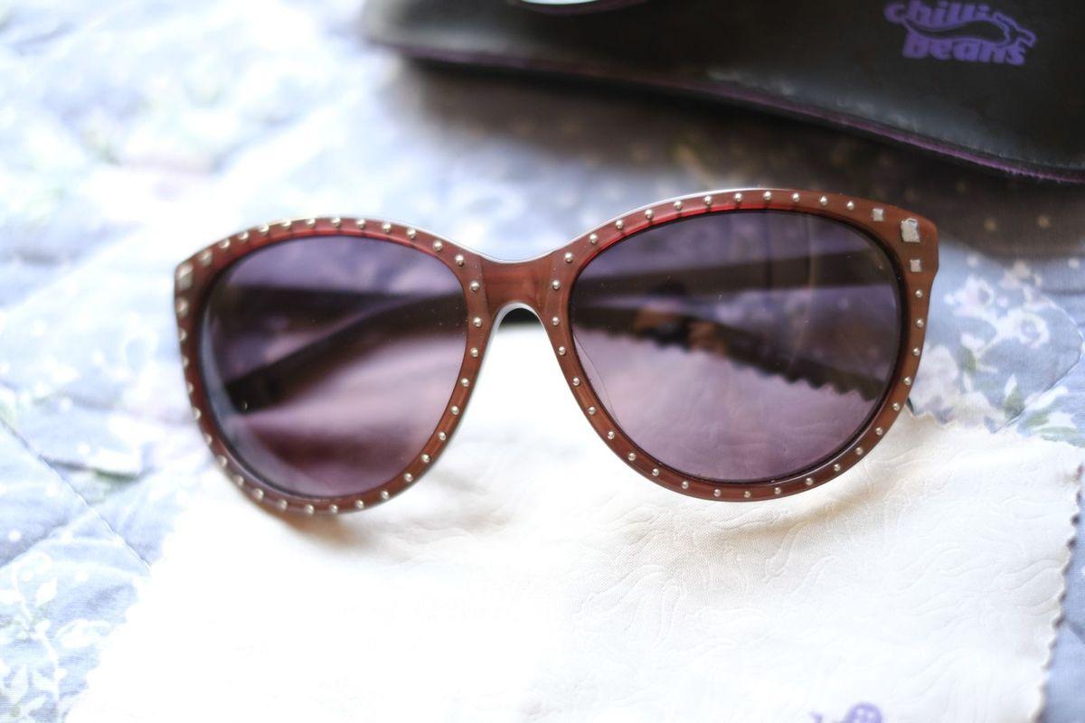 300e382f9 Óculos de Sol Chilli Beans Isabela Capetto | Óculos Feminino Chilli ...