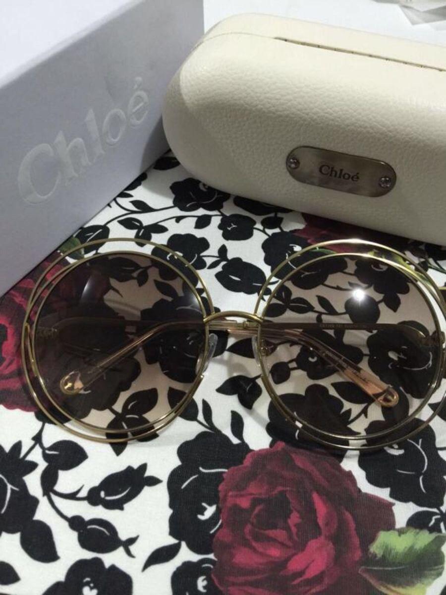 óculos de sol chloé carlina peach - óculos chloé.  Czm6ly9wag90b3muzw5qb2vplmnvbs5ici9wcm9kdwn0cy83mje5njcvmwmxztu4odc1owm2ymnimjcyowjlodjhotuwzmi3odauanbn  ... f2b5a4f3eb