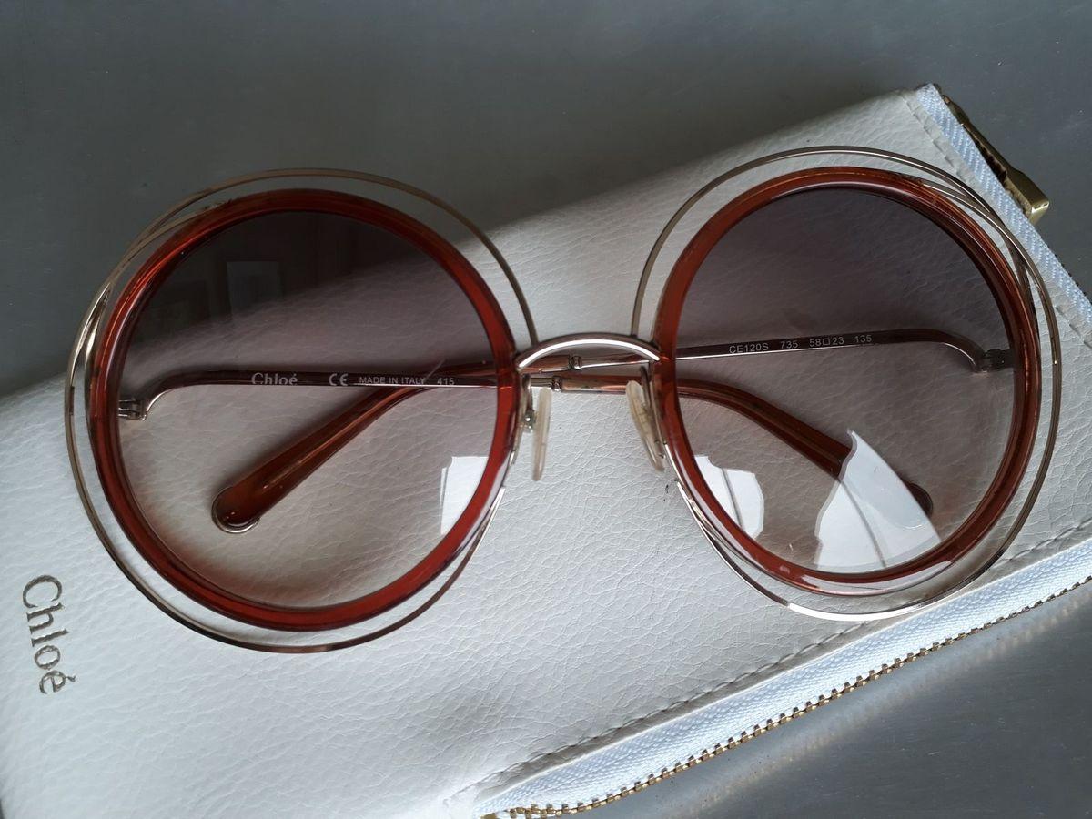 c9cb07d3d9597 óculos de sol chloé original - óculos chloé.  Czm6ly9wag90b3muzw5qb2vplmnvbs5ici9wcm9kdwn0cy82mtaxmjmvytzmmjnkyty2zdq3mziwyzjhzti0ogzln2nlnddhotauanbn  ...