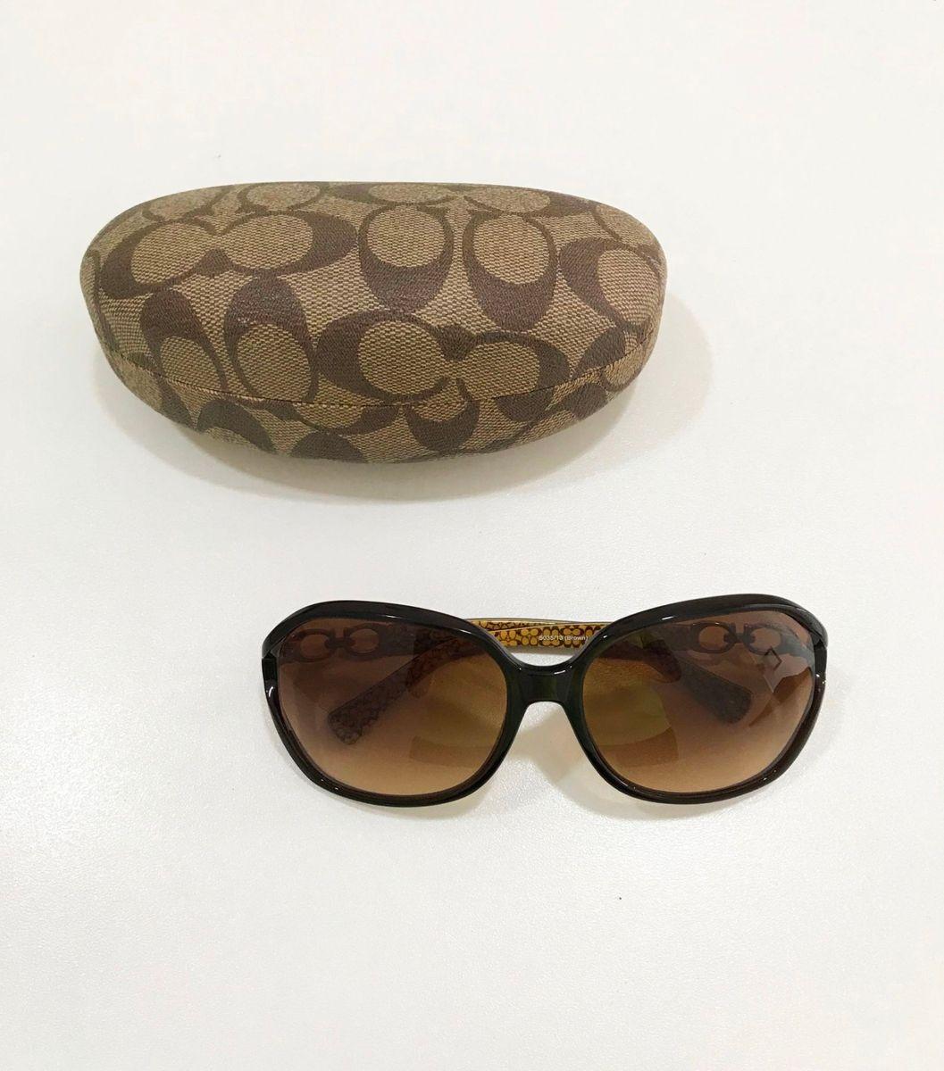 a4de81df854f0 óculos de sol coach original - óculos coach.  Czm6ly9wag90b3muzw5qb2vplmnvbs5ici9wcm9kdwn0cy83otk1nde5l2u0zjywmzk5nmeyntc5yjdinjkzmwezztcwnwexymjllmpwzw  ...