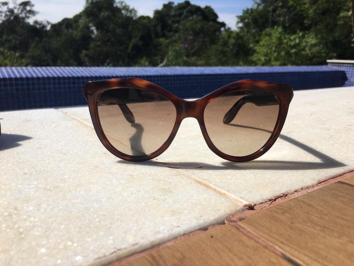 óculos de sol cor turtle givenchy - óculos givenchy
