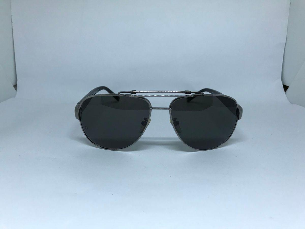 Oculos de Sol da Marca Mont Blanc Estilo Caçador   Óculos Masculino ... 670e1d548a
