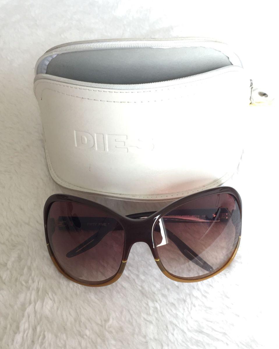 óculos de sol diesel - óculos diesel.  Czm6ly9wag90b3muzw5qb2vplmnvbs5ici9wcm9kdwn0cy82otc2njk1lzhmzdbhmtgzn2mymzblmjvinjq0ngnhntdiywe3zjgylmpwzw  ... ca5ffff943