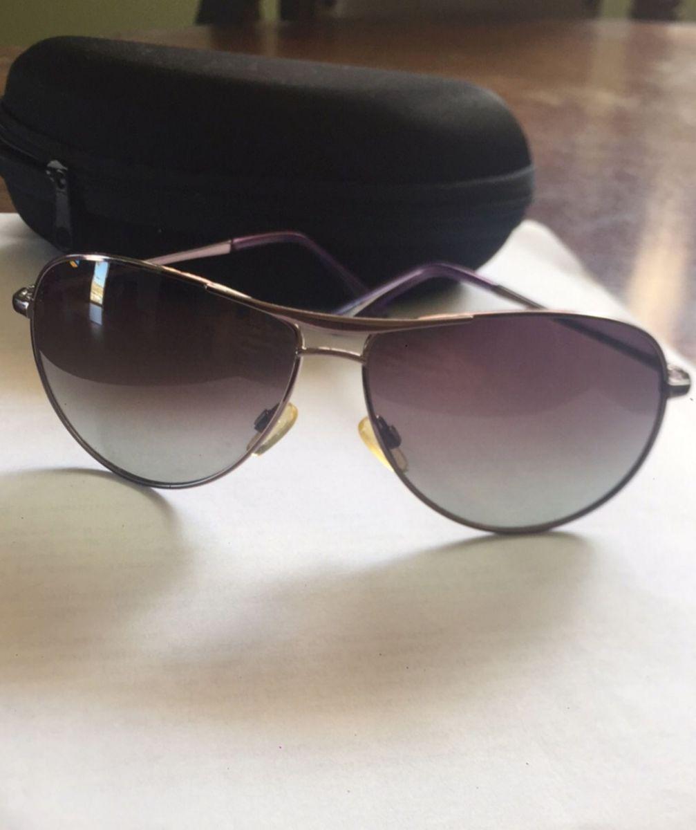 Óculos de Sol Discovery   Óculos Feminino Discovery Polarized Usado ... f8720d6b53