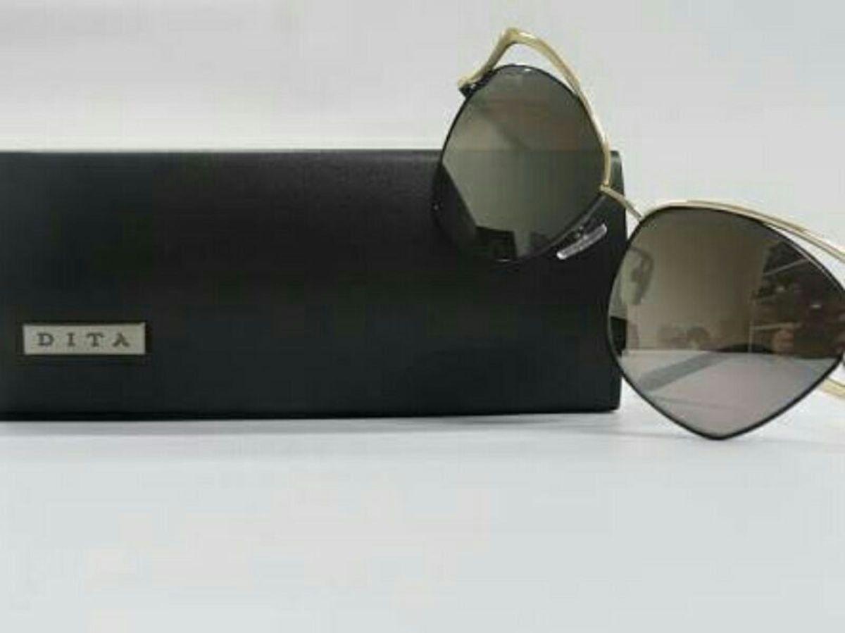 Óculos de Sol Dita Femme Totale Grife   Óculos Feminino Dita Nunca Usado  19444469   enjoei 5b60bdc449