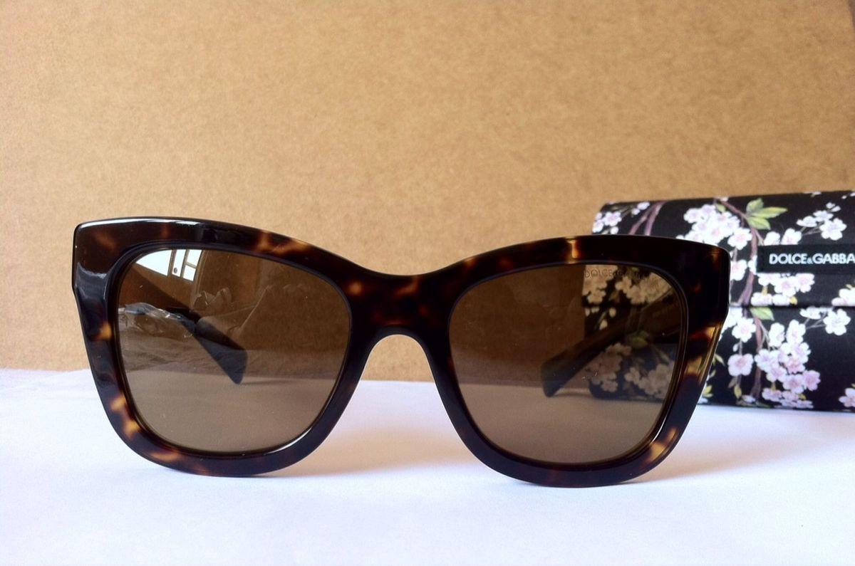 Óculos de Sol Dolce e Gabbana   Óculos Feminino Dolce   Gabbana ... 0a2694b111