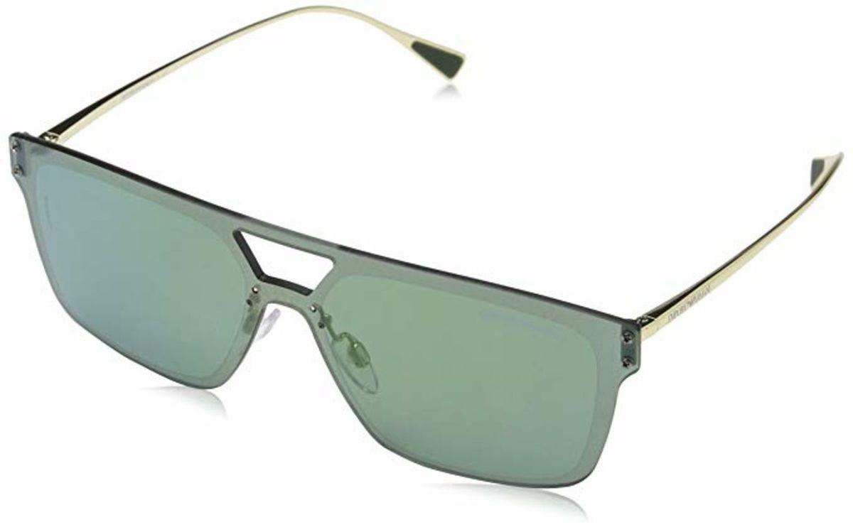 29d12b598 Oculos de Sol Emporio Armani | Óculos Masculino Emporio Armani Usado ...