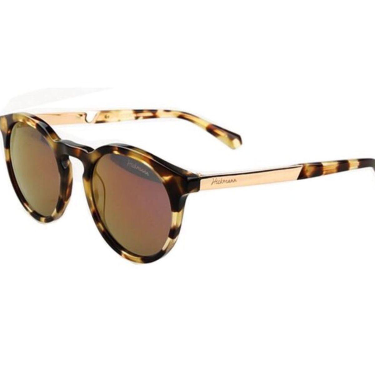 2cac840bc9bd2 Óculos de Sol Espelhado Rosa Ana Hickmann   Óculos Feminino Ana ...