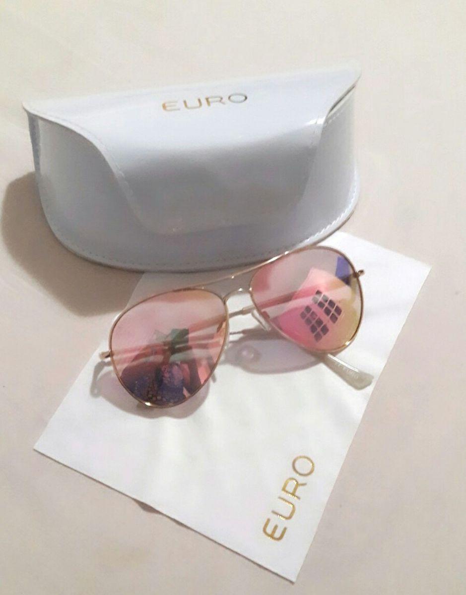 óculos de sol euro - óculos euro.  Czm6ly9wag90b3muzw5qb2vplmnvbs5ici9wcm9kdwn0cy81ntyxota4lzizndyzzmfjzdixngrhzwu3owm2zjnkotezyjk2odc0lmpwzw  ... 9d8ca6beb9