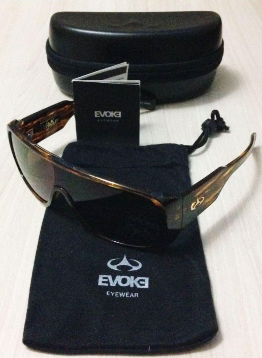 Óculos de Sol - Evoke Amplifier Speed Turtle   Óculos Masculino ... ec180b7851