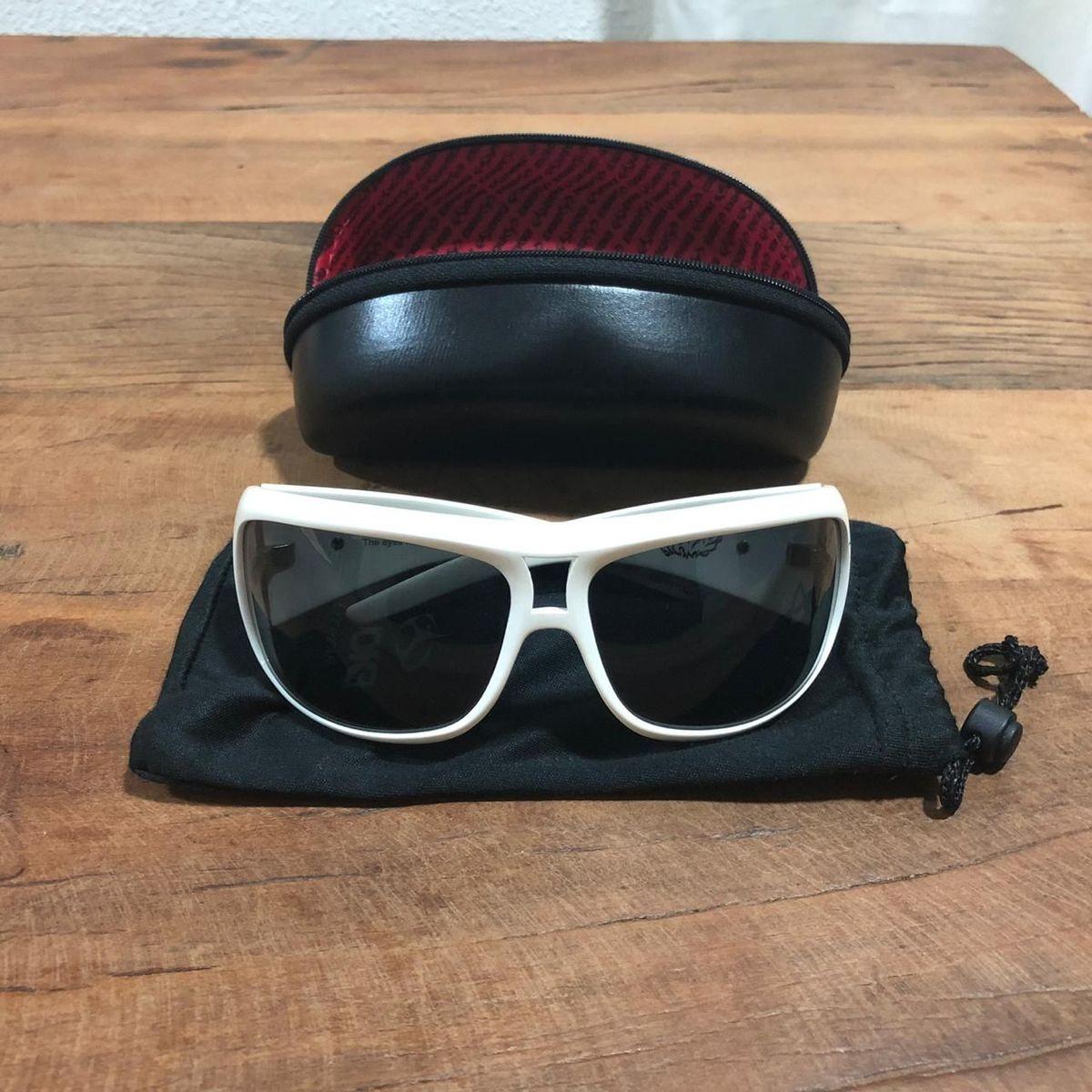 849ee9be5 Óculos de Sol Evoke Haze | Óculos Masculino Evoke Usado 32576950 | enjoei