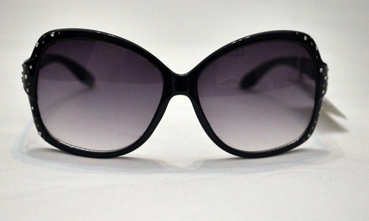 Óculos de Sol Feminino Fossil Oval Classico   Óculos Feminino Fossil ... a13024f1d7
