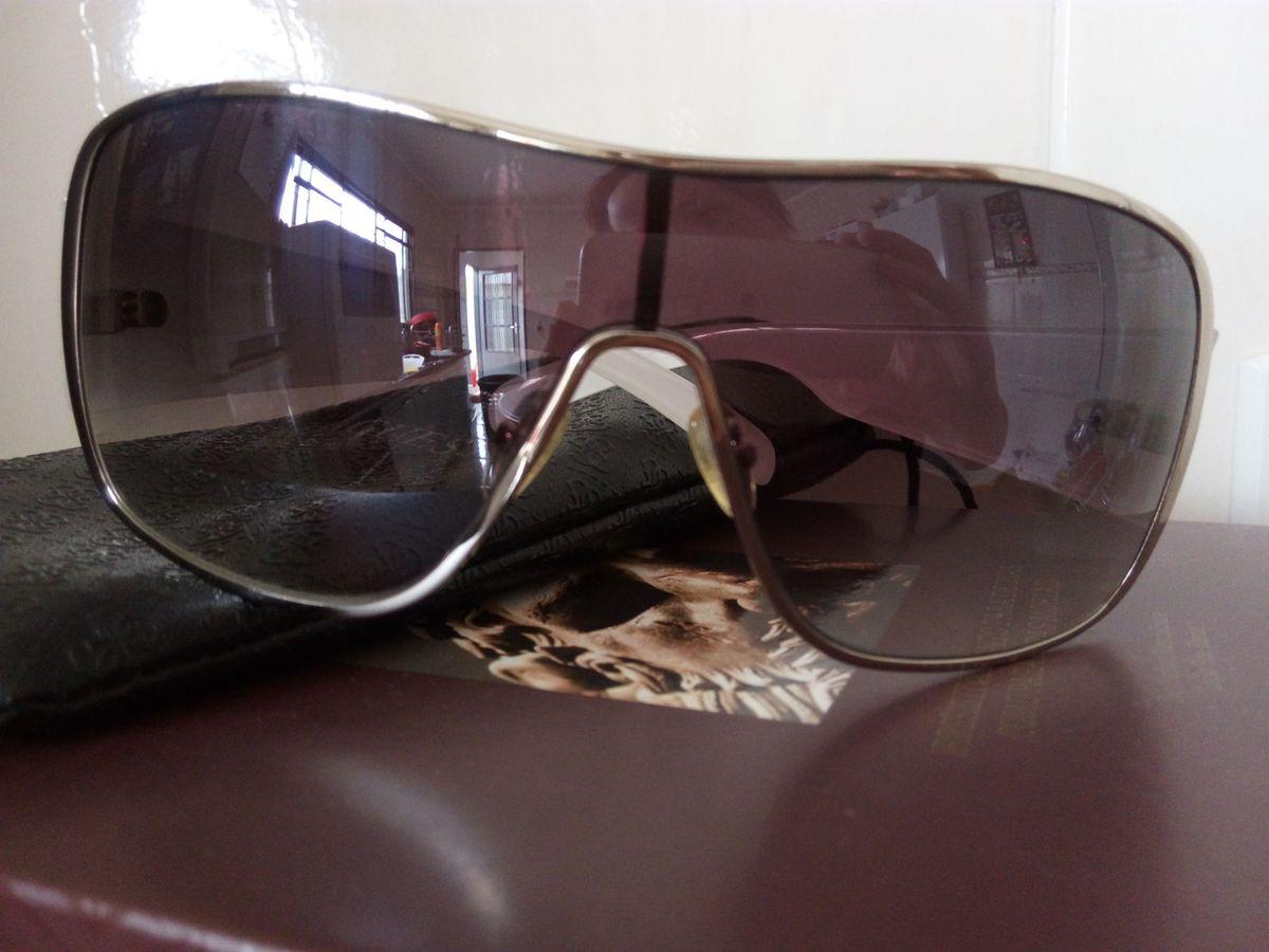 b57a45d18 óculos de sol feminino guess mod gu 7007 si-35f 117 branco - óculos guess