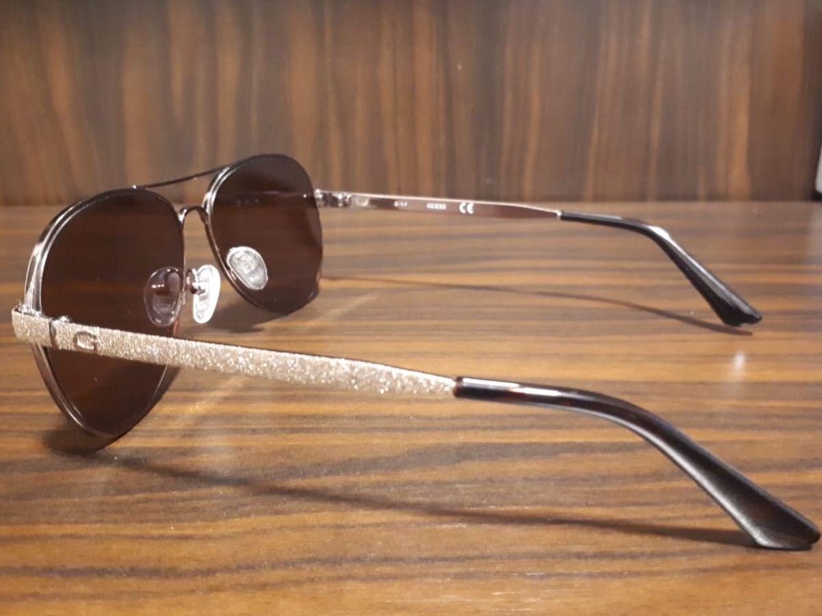 9375230d4 Óculos de Sol Feminino Guess Original | Óculos Feminino Guess Usado ...