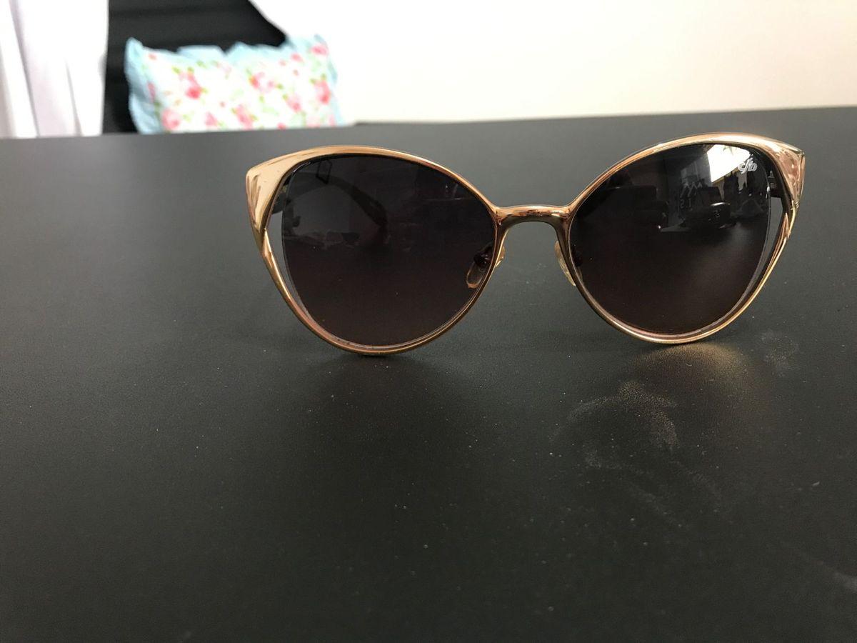 d160dcadac0fb oculos de sol gatinho chilli beans - óculos chilli-beans