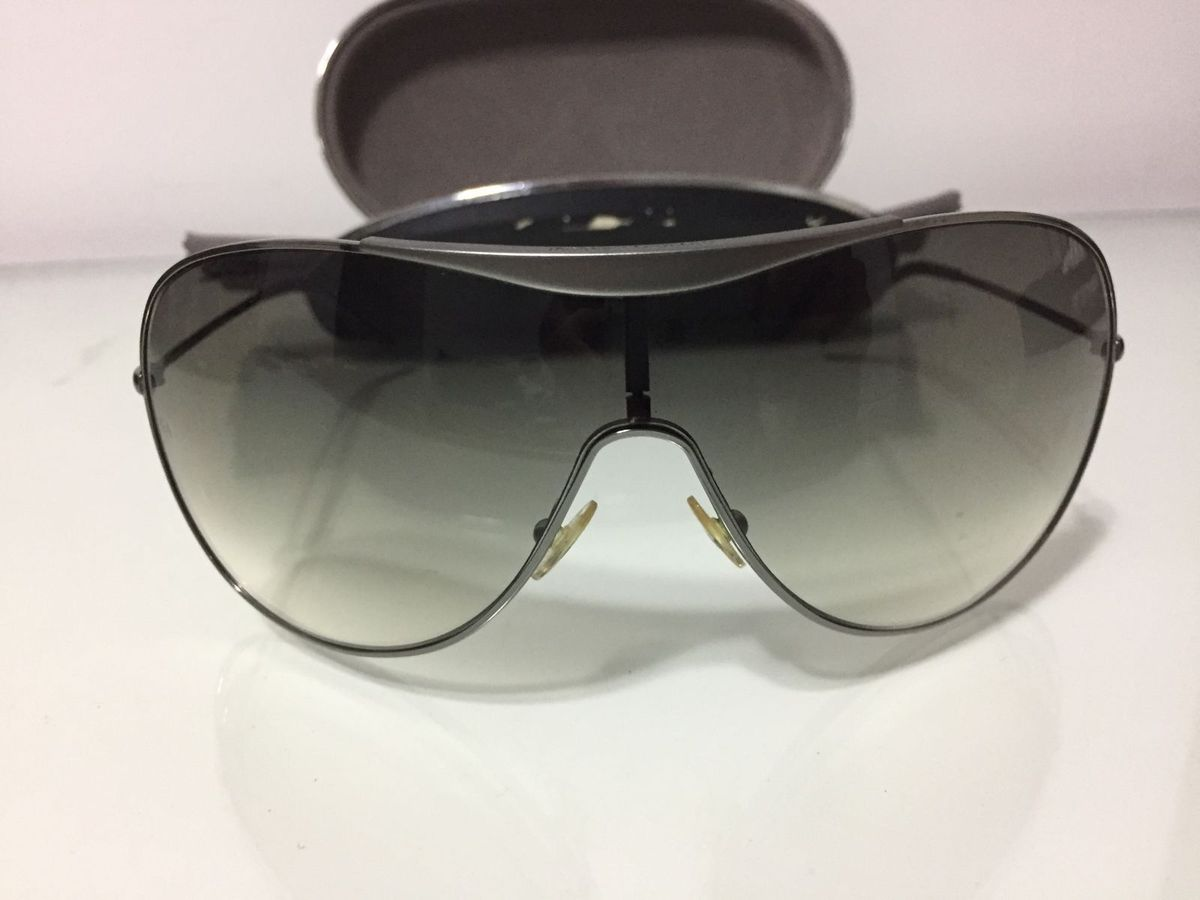 8486946fc37a9 Óculos de Sol - Giorgio Armani - Ga 280 s   Óculos Masculino Giorgio ...