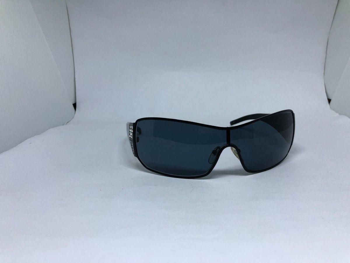 405ad37d9ea12 Oculos de Sol Grife Gant Estilo Mascara   Óculos Feminino Gant Nunca Usado  29159277   enjoei
