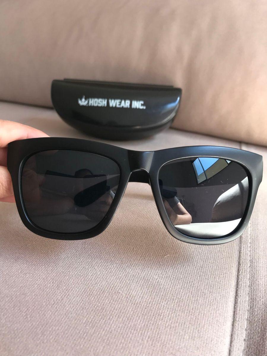 óculos de sol hoshwear round city - óculos óculos de sol hoshwear round city 2edef81c28