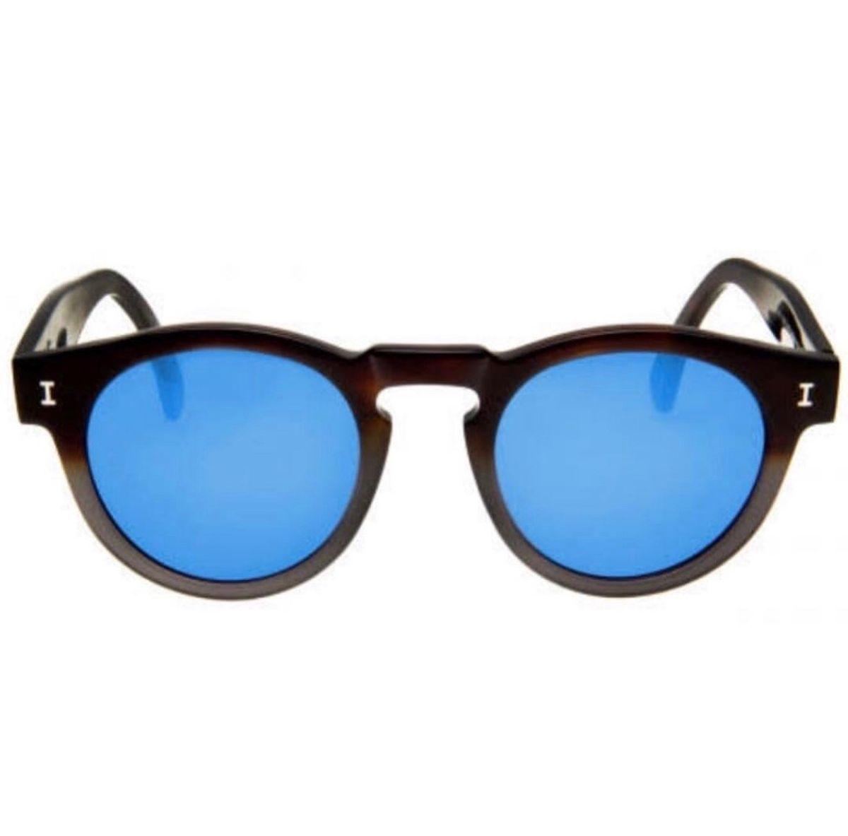 a711240fa Oculos de Sol Illesteva Leonard | Óculos Feminino Illesteva Usado ...