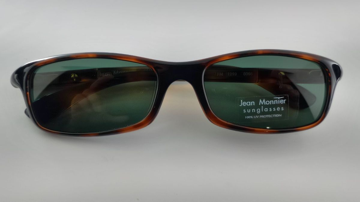 2e229b890 Óculos de Sol Jean Monnier 1219c4 | Óculos Feminino Jean Monnier ...