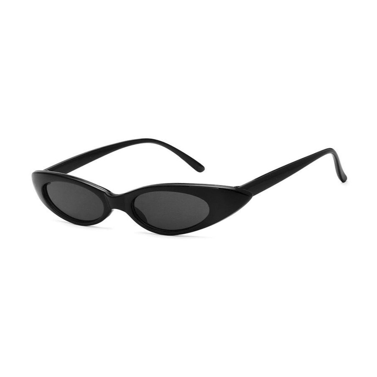 f891d5c0f758f óculos de sol kitty   mini vintage skinny slim gatinho oval anos 90 unissex  - óculos