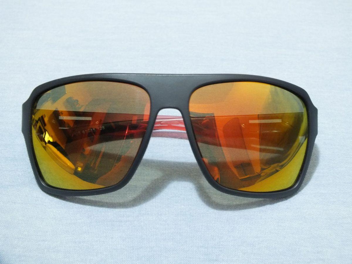 b7ce2f98c8b32 Óculos de Sol Lente Polarizada Speedo Holyman
