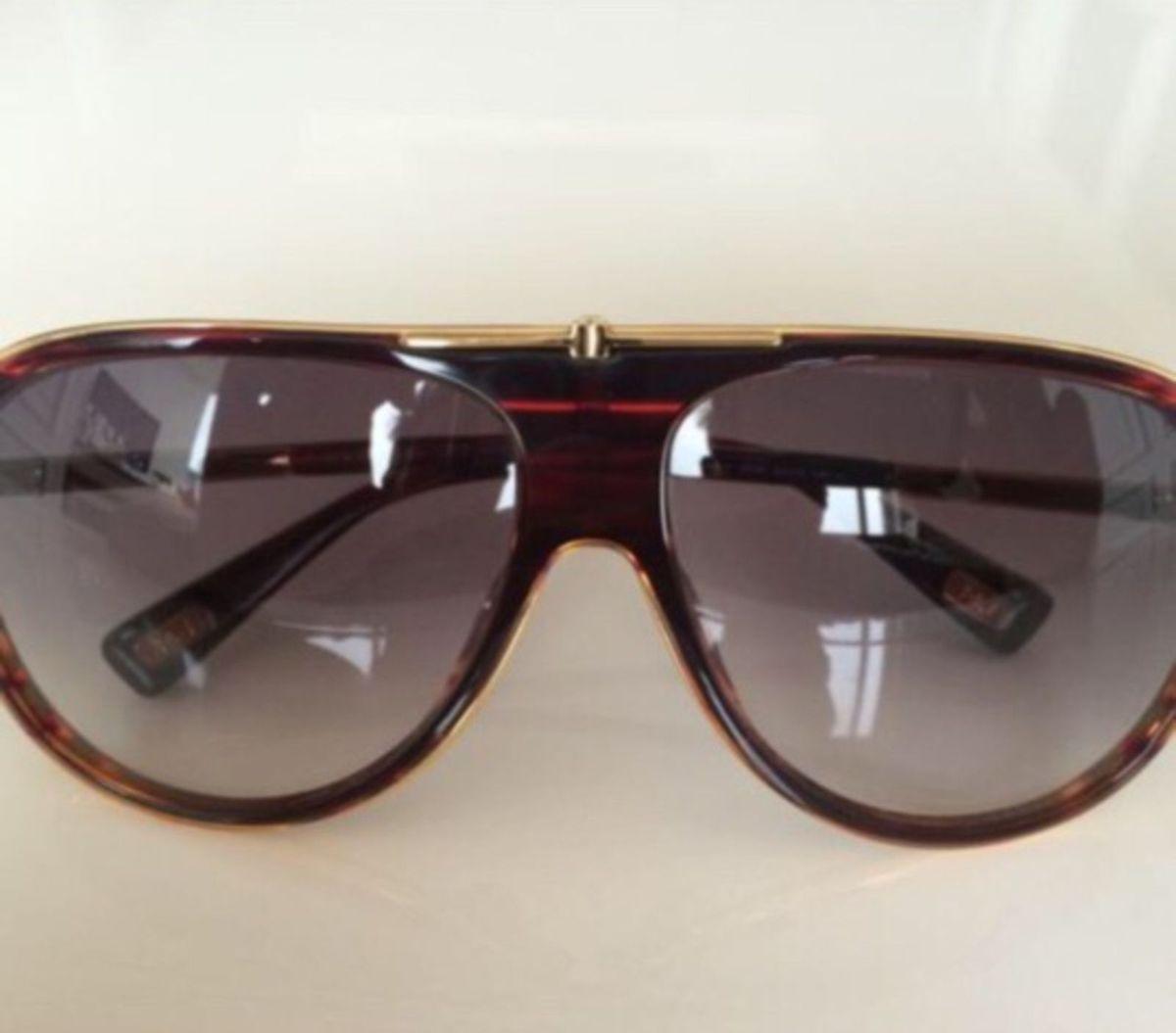 39d347b15 Óculos de Sol Marc Jacobs - Original   Óculos Masculino Marc Jacobs ...